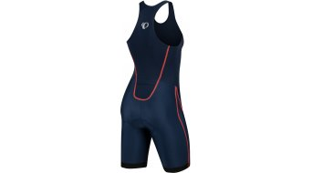 Pearl Izumi SELECT Pursuit Einpartsr ladies (TRI- seat pads) size XS navy/fiery coral