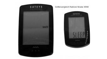 Cat Eye Padrone CC-PA100W Fahrradcomputer weiß