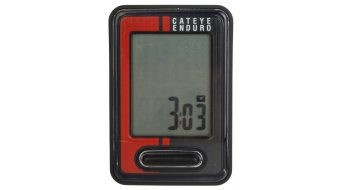 Cat Eye Enduro CC-ED400 cycling computer black/red