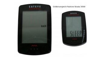 Cat Eye Padrone CC-PA100W Fahrradcomputer schwarz
