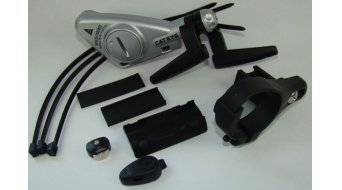 Cat Eye spare part set sensor, holder, magnet