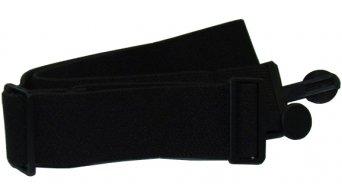 Cat Eye rubber tape for chest belt