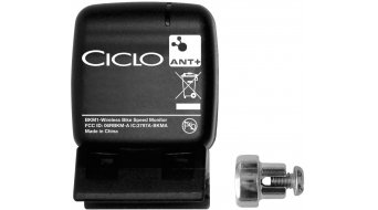 CicloMaster wheel sender set incl. magnet for CM 8.X & Ciclo Navic 500, Blue-Eye III