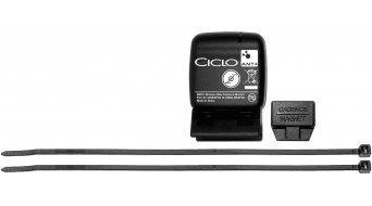 CicloMaster Trittfrequenz Set CM 8.X & Ciclo Navic 500, Blue-Eye III