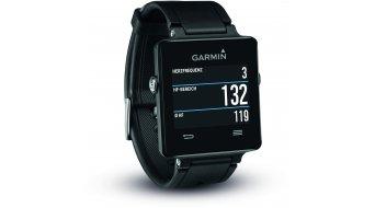 Garmin vivoactive GPS Smartwatch Bundle incl. Premiuim HF- chest belt