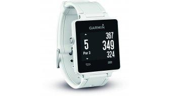 Garmin vivoactive GPS Smartwatch Bundle white včetně Premiuim HF- hruď, prsa pásek