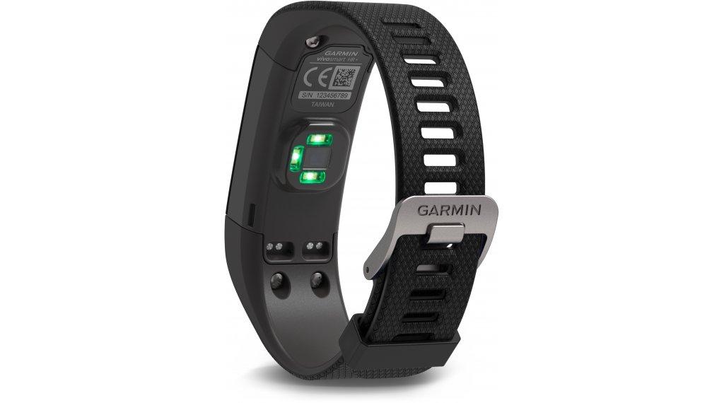 garmin vivosmart hr fitness tracker armband mit g nstig. Black Bedroom Furniture Sets. Home Design Ideas