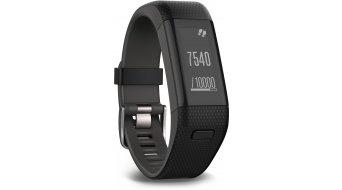 Garmin Vivosmart roue arrière+ Fitness-Tracker brassard avec Smartwatch- fonctions taille