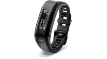 Garmin Vivosmart roue arrière Fitness-Tracker brassard avec Smartwatch- fonctions black