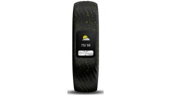 Garmin vivofit 4 Fitness-Tracker taille S/M noir dots