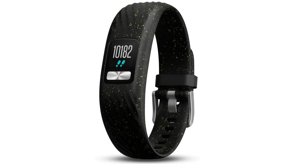 garmin vivofit 4 fitness tracker armband mit g nstig kaufen. Black Bedroom Furniture Sets. Home Design Ideas