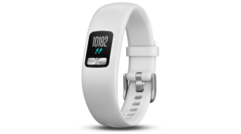 Garmin Vivofit 4 Fitness-Tracker bracelet with Smartwatch- functions