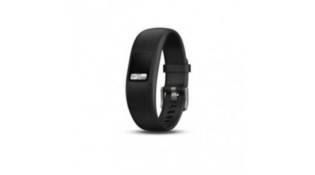 Garmin vivofit 4 Ersatzarmband Gr. S/M black