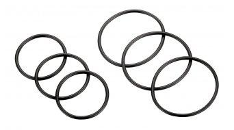 Lezyne GPS O-ring set black