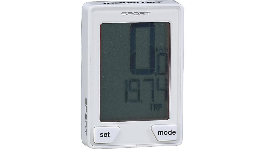 Specialized Speedzone Sport Cadence Computer white
