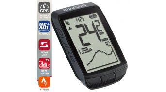 Sigma Sport Pure GPS compteur de vélo