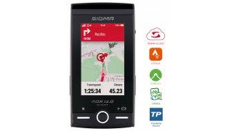 Sigma Sport počítač ROX 12.0 Sport GPS Basic