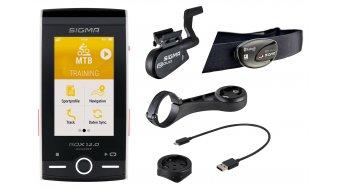 Sigma Sport computer ROX 12.0 Sport GPS szett