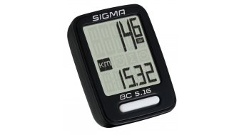 Sigma Sport BC 5.16 bike computer