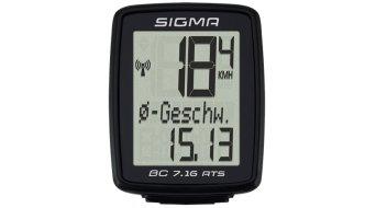 Sigma Sport BC 7.16 ATS Fahrradcomputer