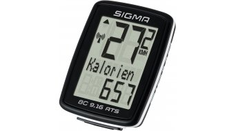 Sigma Sport BC 9.16 ATS Fahrradcomputer