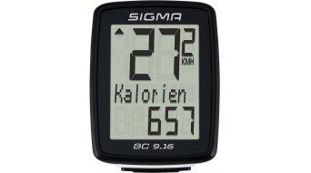 Sigma Sport BC 9.16 Fahrradcomputer