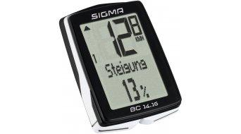 Sigma Sport BC 14.16 compteur de vélo