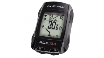 Sigma Sport Computer ROX 10.0 GPS Basic