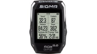 Sigma Sport Computer ROX 11.0 GPS BASIC