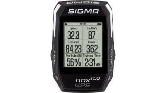 Sigma Sport ordinateur ROX 11.0 GPS set
