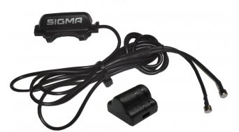 Sigma Sport cadencia-sensor-Kit incl. soporte universal