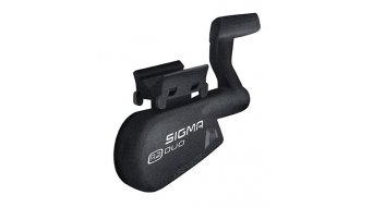 Sigma Sport Speed y Cadence R2 Duo Combo (ANT+/Bluetooth Smart) para Rox GPS 11.0