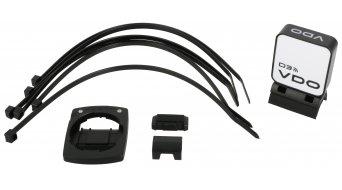 VDO M5/M6 Funk kit per il 2. ruota (incl.. magnete )