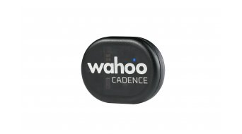 Wahoo RPM Cadence ANT+/Bluetooth Smart Trittfrequenzsensor