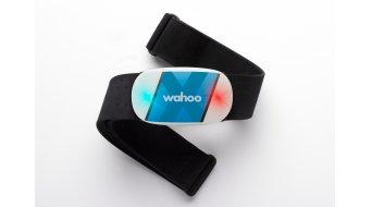 Wahoo TICKR X 心跳频率带 ANT+/Bluetooth Smart 有Lauf- 和 Workout-功能