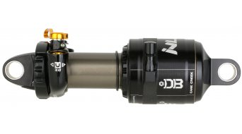 Cane Creek Double Barrel Air Inline Dämpfer 200/50mm (Teflon-Buchsen)