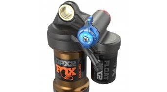 Fox DPX2 Float 3 Pos-Adjust EVOL LV Factory Serie Dämpfer 184-44mm 0.6mm Spacer Orange Logo Mod. 2021