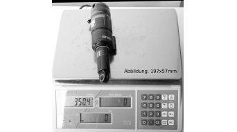 Rock Shox Monarch RT3 Debon Air Dämpfer 197x57mm (Lockout Force) Tune: mid rebound, mid compression schwarz (nur für Trek)