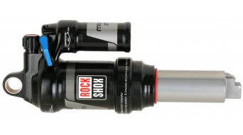 Rock Shox Monarch+ RC3 amortisseur 195x46mm mid rebound/low compression noir pour Specialized Stumpjumper FSR EVO 29""