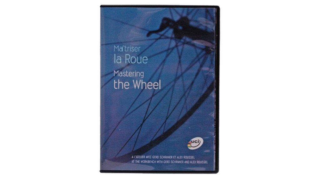 DVD DT-Swiss Mastering the Wheel