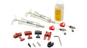 Avid Bleed kit Professional bleeding kit brake fluid