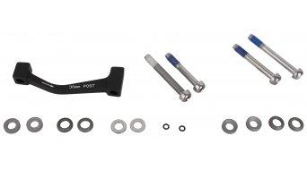 Avid adaptateur 30P PM acier pour 170mm arrière (CPS + standard/Postmount 30mm)