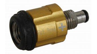 Formula pezzo di ricambio FCS compressione punktverstell kit RX/Mega/TheOne/R1/R1R/RO oro