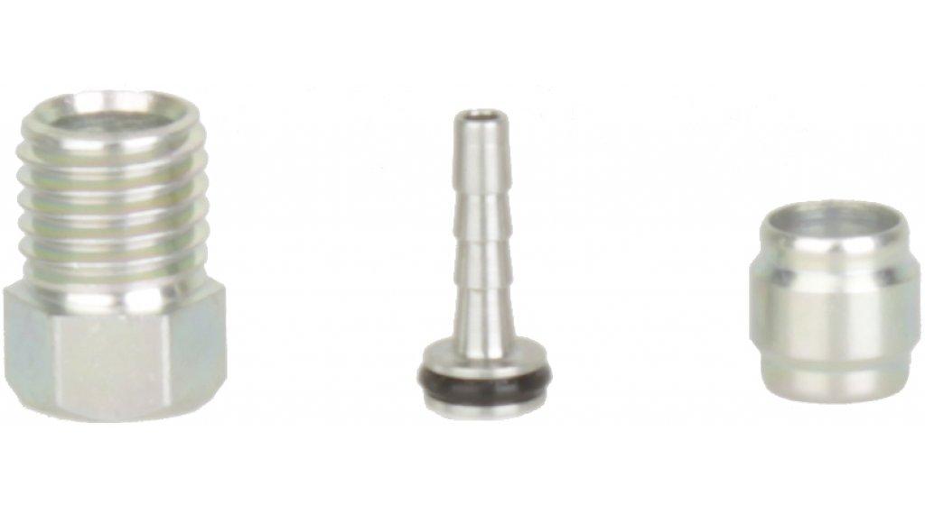Formula Ersatzteil One/Mega/RX/R1 Schlauchanschluss Kit 0 Grad
