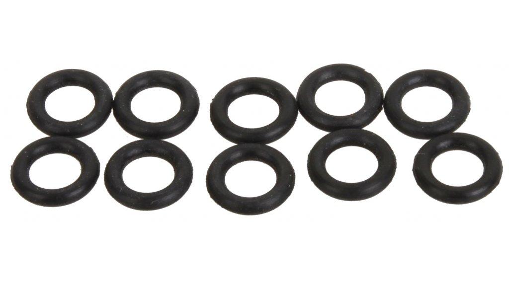 Formula Ersatzteil O-Ring Anschluss-Fitting 3x1mm Oro/RX/Mega/TheOne FR/TheOne/R1 (10 Stk)