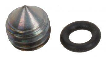 Formula Ersatzteil Entlüftungsschraube + O-Ring RX/Mega/TheOne FR 2010/ RX 2012-2013