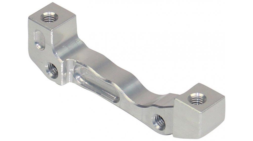 Hope 转接件 D 适用于 PM 刹车 至 Boxxer 前叉 203mm (至 款型 2009) 银色