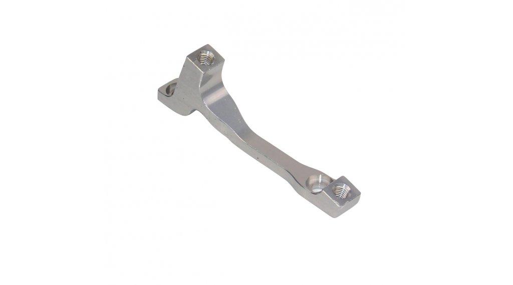Hope 转接件 K 适用于 PM 刹车 140mm 至 PM 160mm 银色