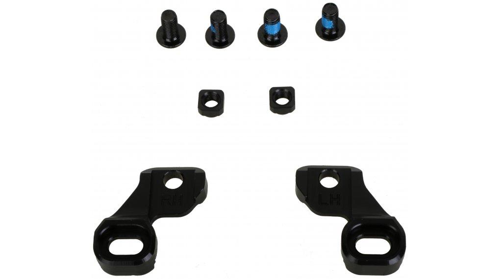 Hope Tech 3 Hebelklemme 黑色 双 适用于 SRAM 变速手柄