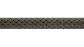 Jagwire Mountain Pro Hydraulik Bremsleitungsset titanfarben (3000mm)